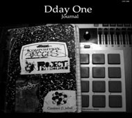 Dday One Journal