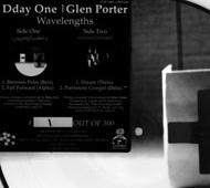 Dday One  Glen Porter  Wavelengths