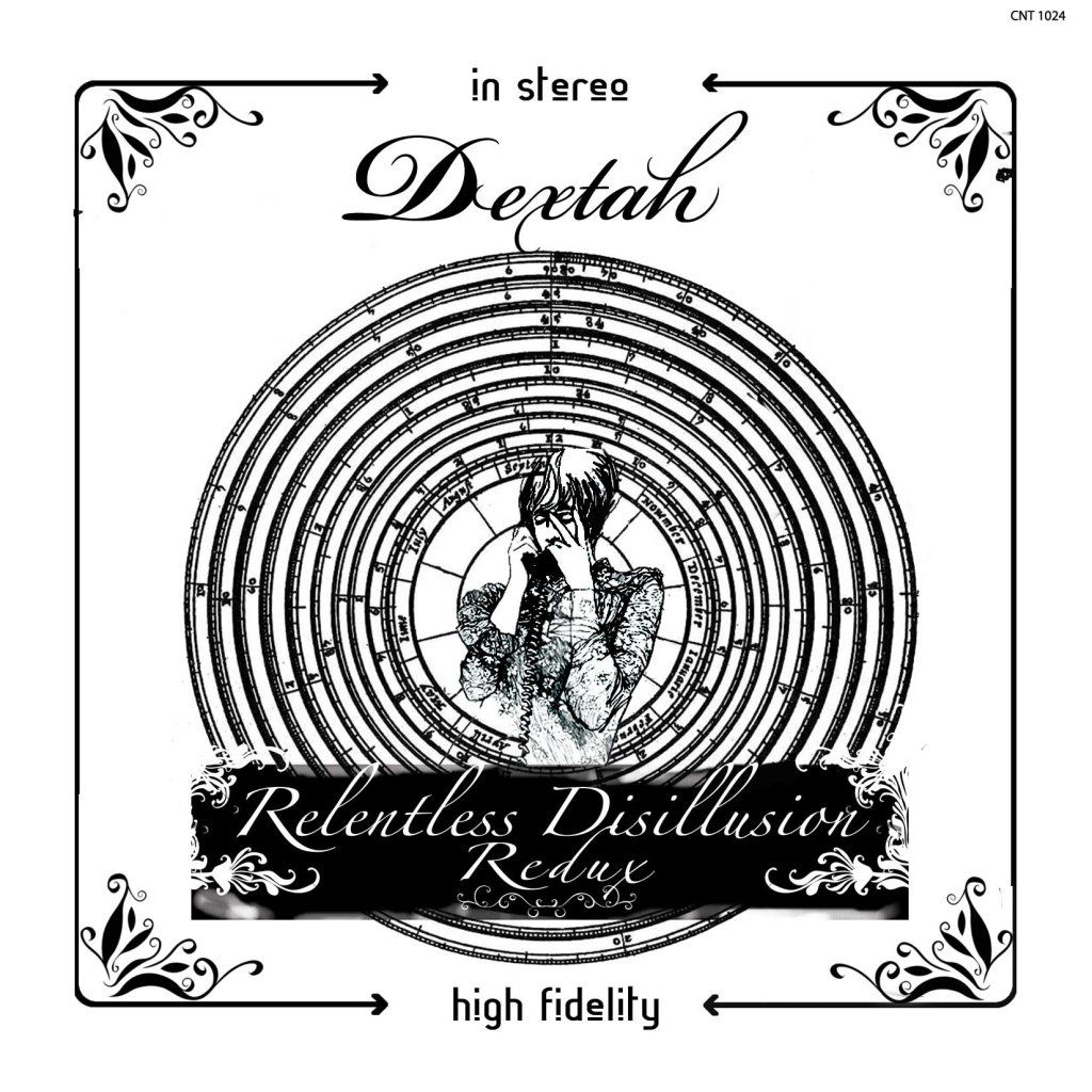 Only 200 vinyl copies made, Relentless Disillusion Redux